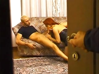 Redhaired Sthis chabmale Gives And gets dick - Jet Mulitimedia