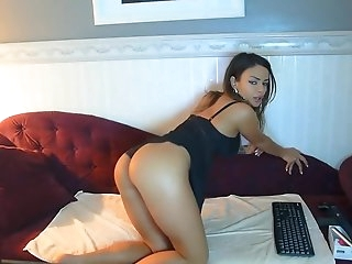 Horny porn movie transsexual Shemale incredible you've seen
